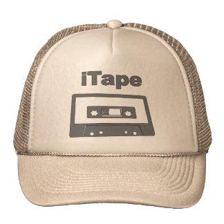 iTape Cap