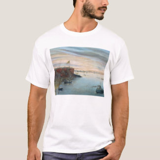 Itapiru, Paraguay, 1866 (oil on canvas) T-Shirt