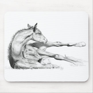 Itch Too Mouse Pad