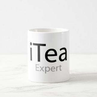 iTea Coffee Mug