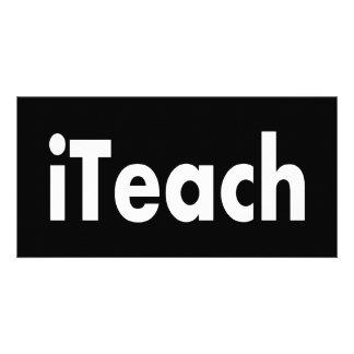 iTEACH Photo Cards