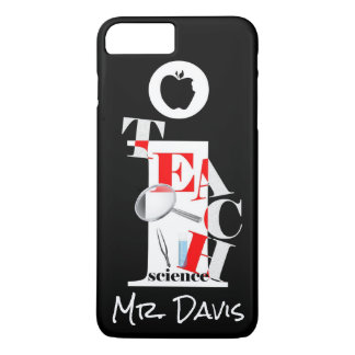 iTeach Science iPhone 8 Plus/7 Plus Case