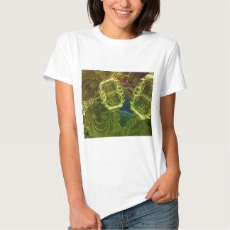 Iterate Imagery Quantum Razor 10 Tshirts