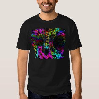 Iterate Imagery Quantum Razor 9 Tee Shirt