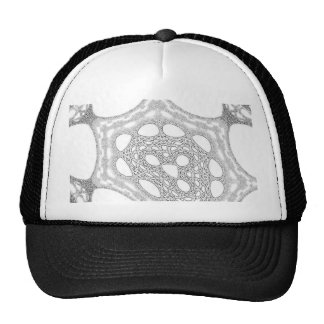 Iterated function system hat
