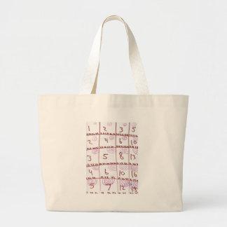 Iterator Canvas Bag