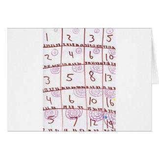 Iterator Greeting Cards
