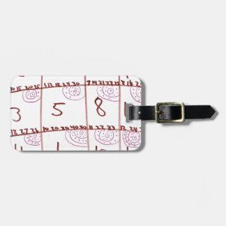 Iterator Bag Tags