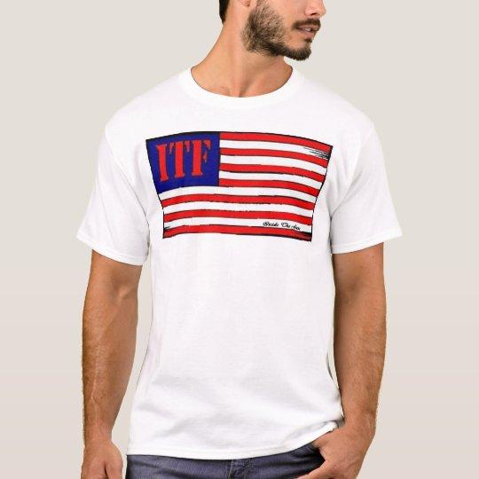 ITF3 T-Shirt