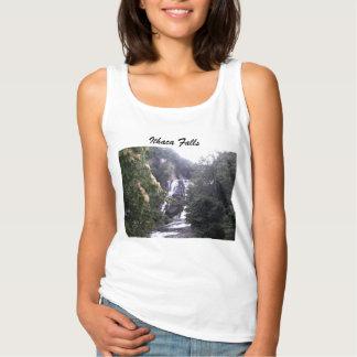 Ithaca Falls Tank Top