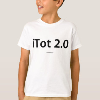 iTot 2.0 Children's T-Shirt