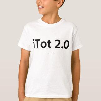 iTot 2.0 Children's T-shirt