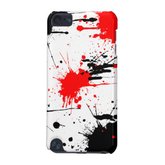 ITouch of Paint iPod Touch 5G Covers