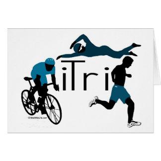 Itri Card