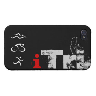 iTri iPhone 4 case