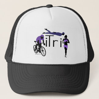 Itri Trucker Hat