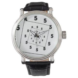 It's 5 o'clock somewhere wrist watches