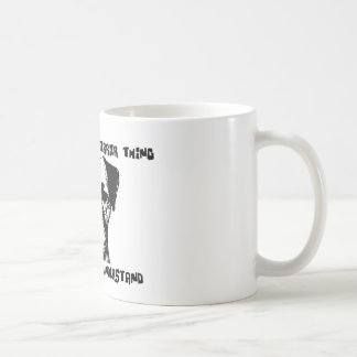 It's a Border Terrier thing ... Mugs