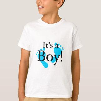 Its a Boy - Baby, Newborn, Celebration T-Shirt