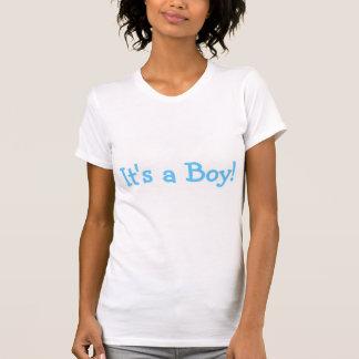 Its A Boy Blue Tees