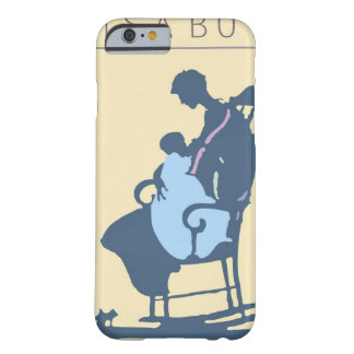 <It's a Boy> by Steve Collier Barely There iPhone 6 Case
