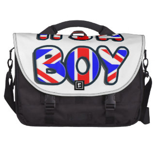 It's a Boy Royal baby Commuter Bag