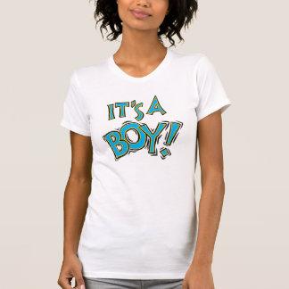 Its a Boy! Shirt