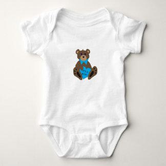 It's a boy!! Teddy T-shirt