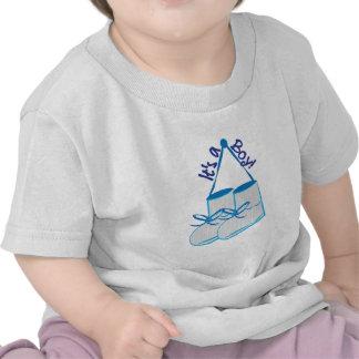 Its A Boy Tee Shirt