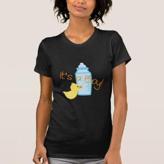 Its  a Boy T-shirts