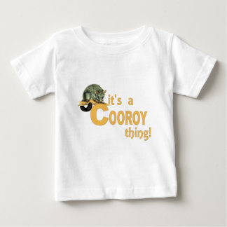 It's a Cooroy Thing Baby T-Shirt