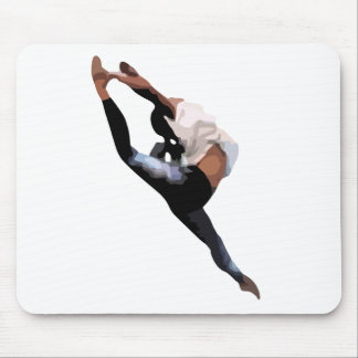 It's a Dancer thing Mouse Mat