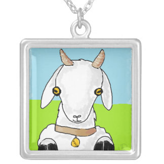 """It's a DOG!"" necklace"