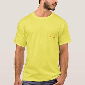it's a dry heat T-Shirt