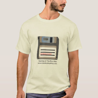 It's A Floppy Disc... T-Shirt