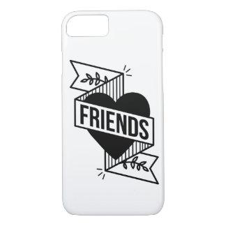 IT'S A FRIENDS CASE