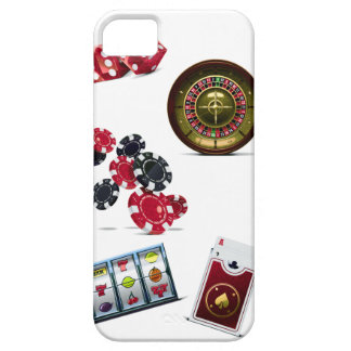 It's A Gamble iPhone 5 Covers