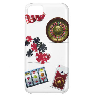 It's A Gamble iPhone 5C Covers