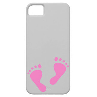 Its a Girl - Baby Shower, Newborn iPhone 5 Cases