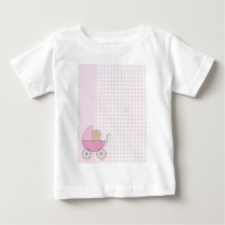 It's a Girl Baby T-Shirt