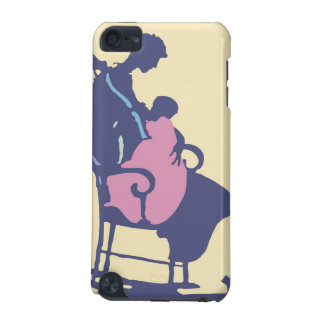 <It's a Girl> by Steve Collier iPod Touch (5th Generation) Covers