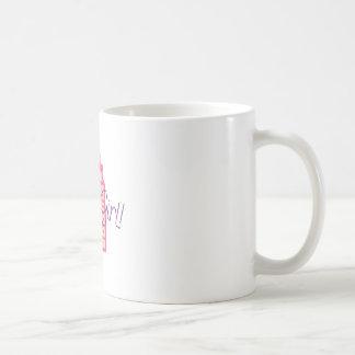 It's A Girl! Mug