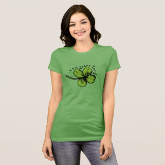 It's a Green Thing Shirt for St. Patrick's Day
