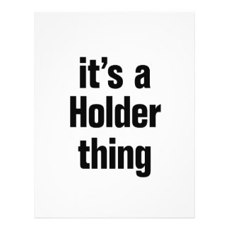 its a holder thing 21.5 cm x 28 cm flyer
