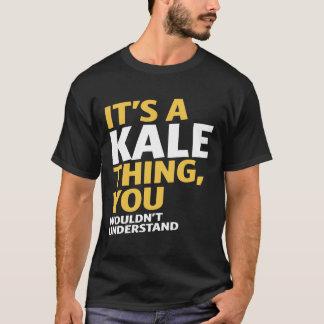 It's a Kale Thing T-Shirt