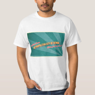 It's a Kimberly Thing Surname T-Shirt