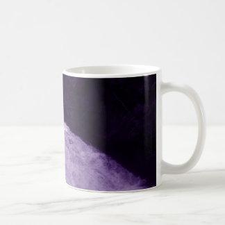 Its a magical world, purple river mug