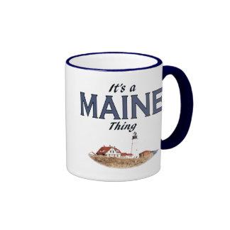 It's a Maine Thing - Portland Head Light Mug