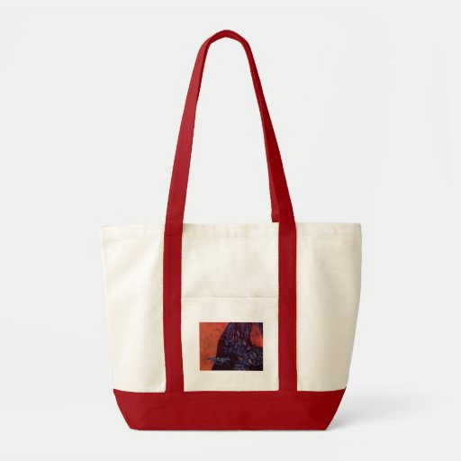 It's A Mystery Tote Bag