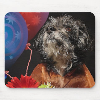It's a Party Mouse Pad